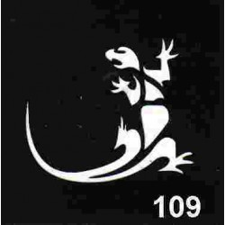 szablon TATTOO 109