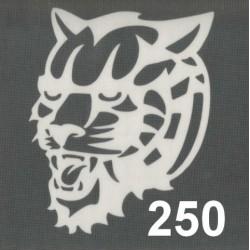 Szablon TATTOO 250