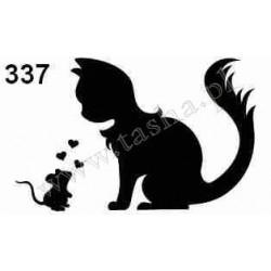 szablon TATTOO 337